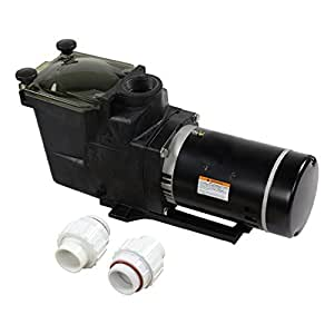 PureLine Prime Pool Pump (2 Horsepower)