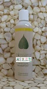 Miessence Lemon Myrtle Shampoo (Normal to Oily Hair) - Certified Organic