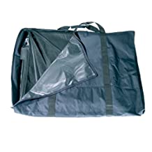 Rugged Ridge 12106.01 Black Soft Top Storage Bag