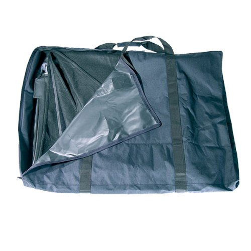 Rugged Ridge 12106.01 Black Soft Top Storage Bag