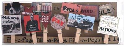 Pinzas de accesorios para estudiante de archivadores - regalo Ideal para alumnos y adolescentes