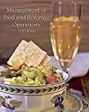 img - for Management of Food And Beverage Operations 5th (fifth) Edition by Jack D. Ninemeier [2010] book / textbook / text book