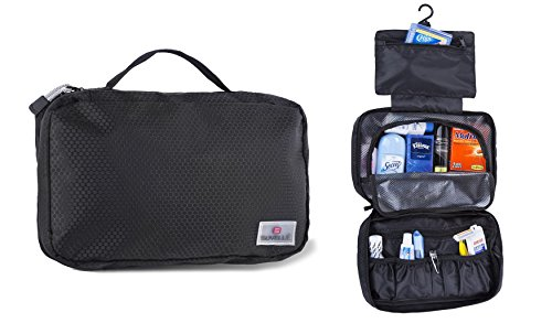 suvelle-hanging-toiletry-bag-travel-kit-organizer-for-makeup-cosmetic-shaving-travel-accessories