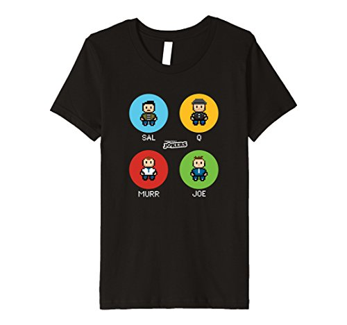 Kids Digital Jokers T-Shirt
