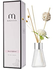 Eyun aroma Reed Diffuser Set Lavender Reed Oil Diffusers for Bedroom Living Room Office Aromatherapy Oil for Gift Idea & Stress Relief