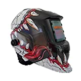Generic Auto Darkening Solar Welding Helmet ARC TIG MIG Weld Welder Lens Grinding Masks