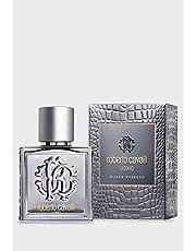 Roberto Cavalli Uomo Silver Eau de Toilette Spray for Men, 60 ml