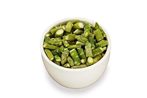freeze dried asparagus - 1