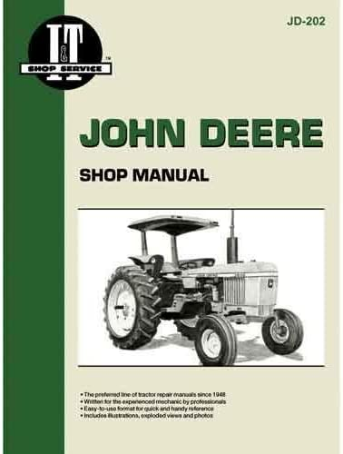amazon.com: i&t shop manual collection compatible with john deere 2440 2440  4040 4040 2240 2240 2240 2640 2640 2630 2630 4840 4840 4640 4640 2040 2040  2520 2520 4440 4440 2510 2510 4240 4240: garden & outdoor  amazon.com