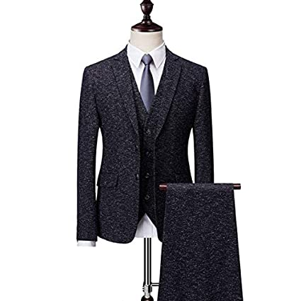 Amazon.com: Rindasr – Vestido de noche formal gris oscuro ...