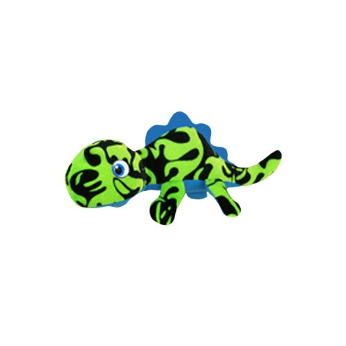 Green Mojave The Lizard Collectible Toy 9