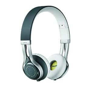 Jabra Revo - Auriculares de diadema cerrados Bluetooth, plateado