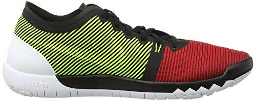 Black Volt Nike 50 Red University Free ZnEESwY