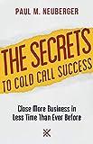 The Secrets to Cold Call Success: Close More