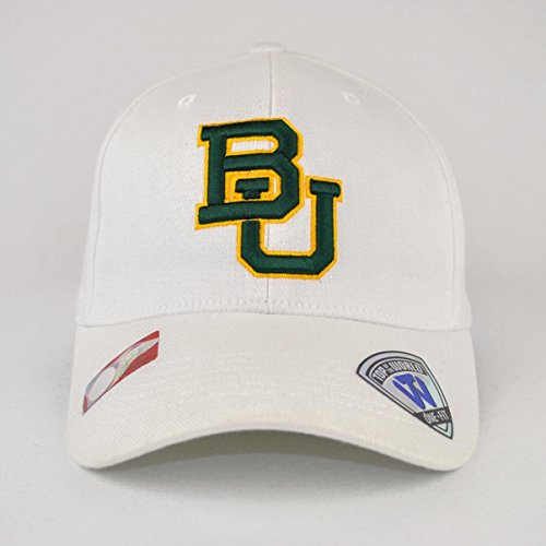 l NCAA One Size One Fit Wool Hat Cap ()