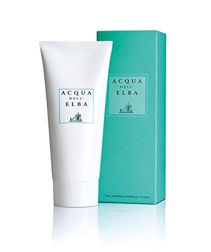 Price comparison product image Acqua dell'Elba Donna Crema Corpo 200ml by Acqua Dell' Elba