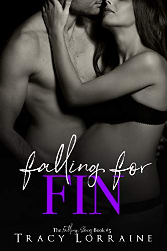 Falling For Fin: A Brother's Best Friend Romance (Falling For Best Friend)