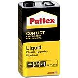 Pattex Classic Kontaktklebstoff, PCL7W, 4.5 kg
