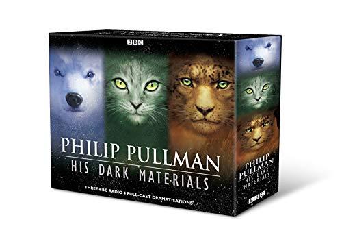 His Dark Materials Trilogy