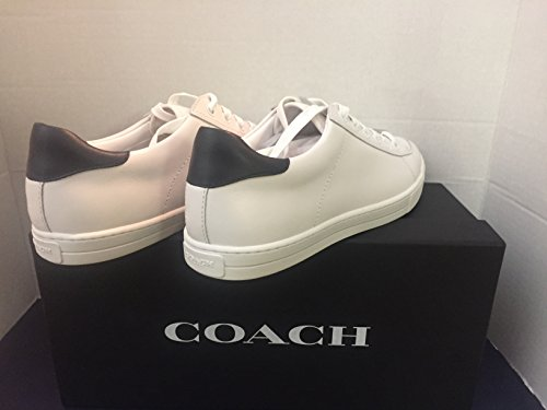 Coach Porter Lo Top Sneaker Style Fg1271 Enq Maat 9