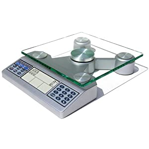 Eatsmart digital nutrition scale for Kitchen pro smart scale