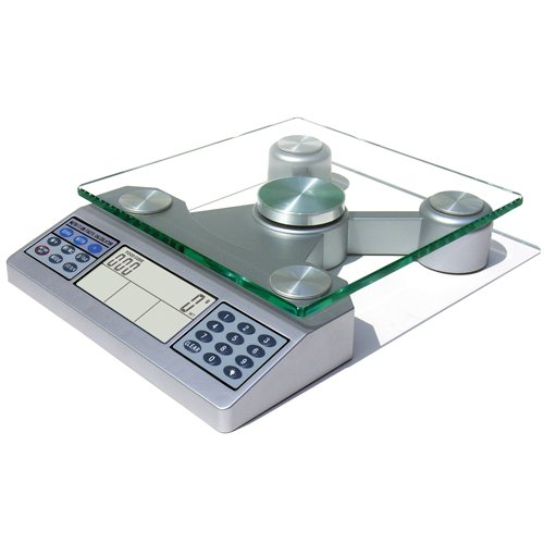 Scale Counter (EatSmart Digital Nutrition Scale - Professional Food and Nutrient Calculator)