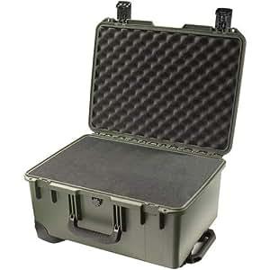 Pelican Storm iM2620 Case With Foam, Green