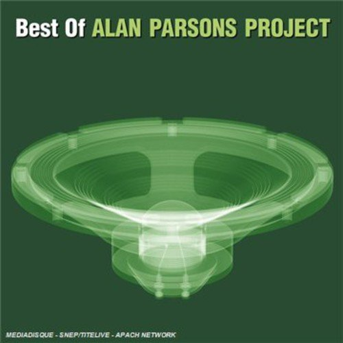 Alan Parsons Project - Top 100  - 1984 - Zortam Music
