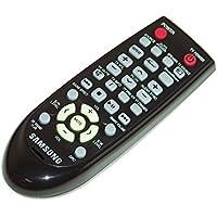 OEM Samsung Remote Control: - Read Description - HWFM45C, HW-FM45C, HWFM45C/ZA, HW-FM45C/ZA