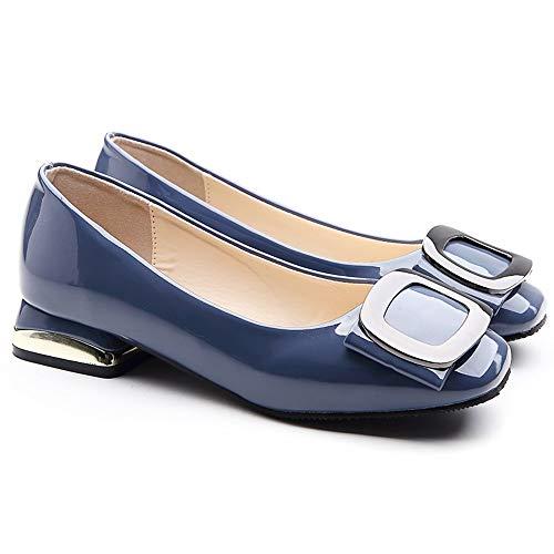 Moda Mujeres de 38 Planos EU de los Zapatos Embarazadas cómodos la Zapatos Las FLYRCX Las de la UE Zapatos 38 Planos Mujeres Boda de Casual Zapatos de q1nwxFX