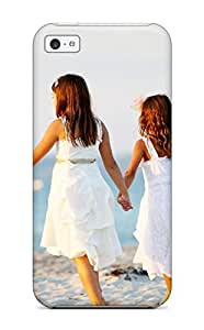 New JessicaBMcrae Super Strong Summer For Kids Tpu Case Cover For Iphone 5c by icecream design