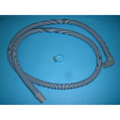 GENUINE ELECTROLUX Washing Machine Drain Hose (Genuine Electrolux Washing Machine)