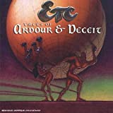 Tales of Ardour and Deceit by Etcetera