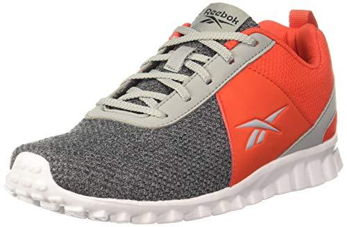 Reebok Boy #39;s Fitness Running Shoe