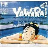 YAWARA! 両対応 【PCエンジン】