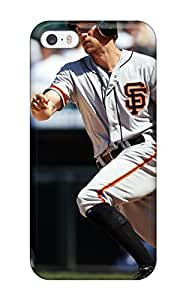CATHERINE DOYLE's Shop New Style san francisco giants MLB Sports & Colleges best iPhone 5/5s cases 8284570K915675621