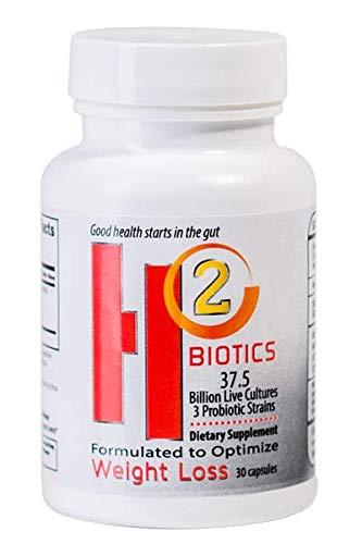 Amazon.com: H2 Biotics Weight Loss Probiotics: Health & Personal Care
