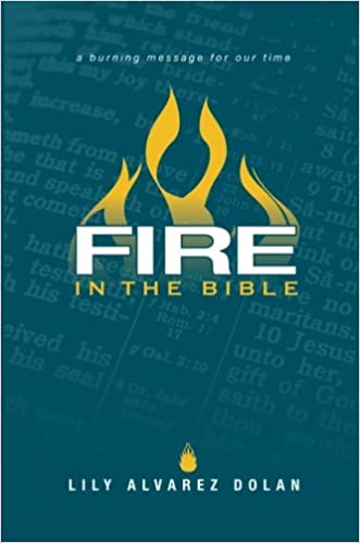 Book Fire in the Bible