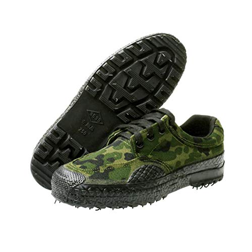 Chaussures Sport Desert De FH R Camouflage qxn8fnWP