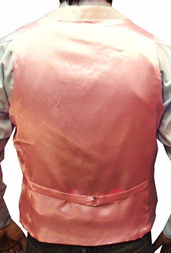 UOMO DELLA VITA DI NOZZE, COLORE: ROSA Rosa rosa (XL)