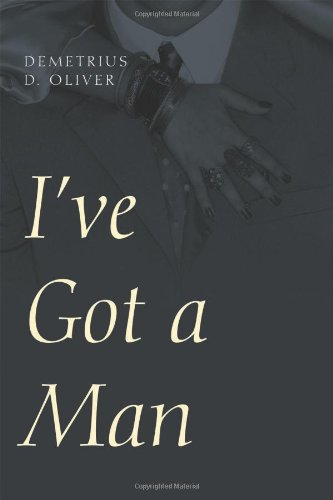 Read Online I've Got a Man pdf epub