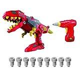 Build Me Take A Part 3 in 1 Dinoblaster