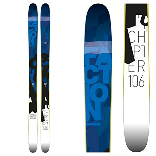 Faction Chapter 106 Skis