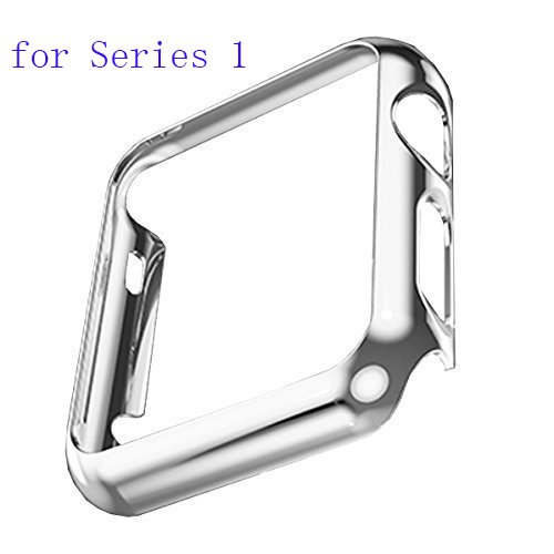 Aroko Plated Plating Protective Bumper