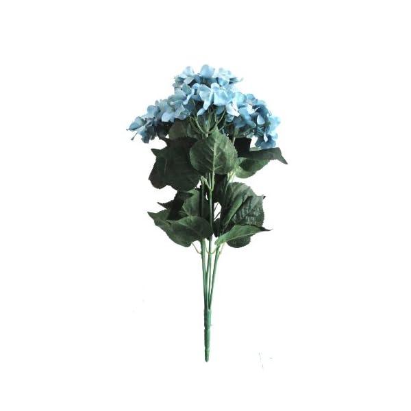 Lily-Garden-225-Silk-Hydrangea-7-Stems-Bouquet-Flower