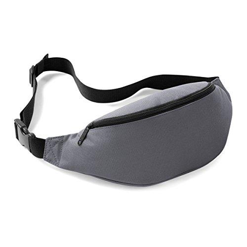 Graphite Grey Bagbase Bagbase Belt Belt Bag w0q4TIOO