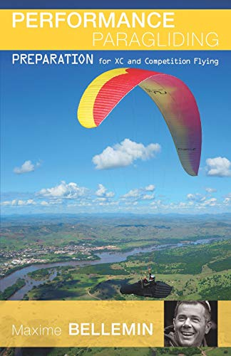 Pdf Outdoors Performance Paragliding - Preparation for Cross-Country and Competition Flying