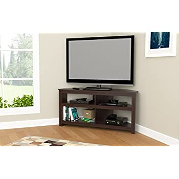the secret bedroom corner tv stand plans save space newlibrarygood 13519