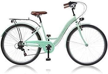 Frank Bikes 20 20 Zoll Kinderfahrrad Cityfahrrad M/ädchenfahrrad Kinder City Rad Bike Fahrrad CITYBIKE R/ücktrittbremse e BLAU