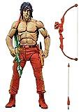 NECA Rambo 7